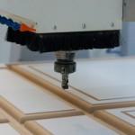 Prelucrare CNC fronturi MDF