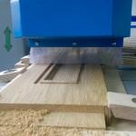 Prelucrare CNC lemn masiv